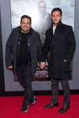 Designer Narciso Rodriguez attends the 'Noah' premiere at Ziegfeld Theatre on March 26 2014 in New York City