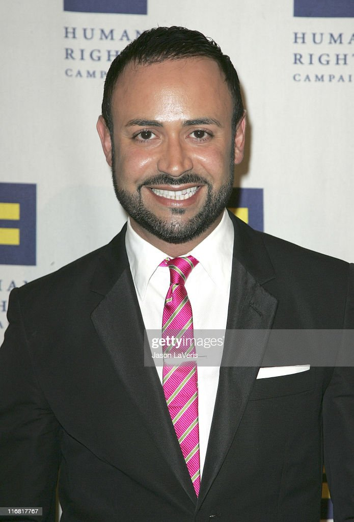 Human Rights Campaign's Annual Los Angeles Gala