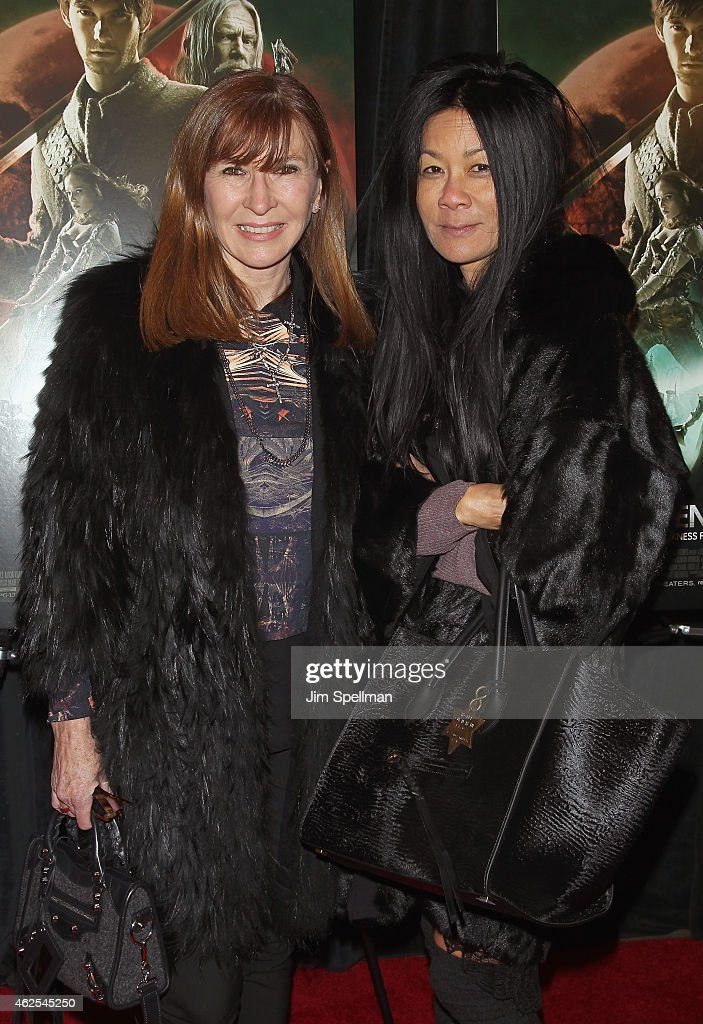 Seventh son special screening getty images for Helen lee schifter