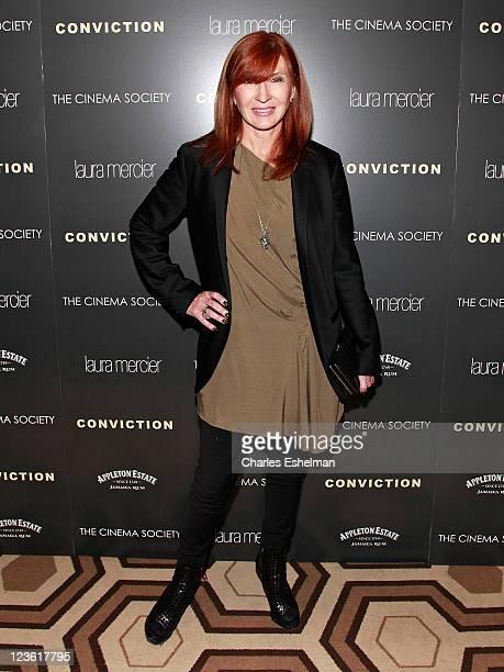 Nicole mercier stock fotos und bilder getty images for Laura mercier new york