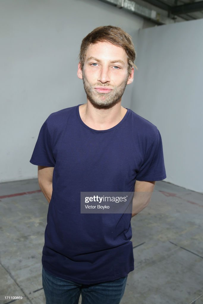 Designer Ora Ito attends the Costume National Homme show during Milan Menswear Fashion Week Spring Summer 2014 on June 22, 2013 in Milan, Italy.