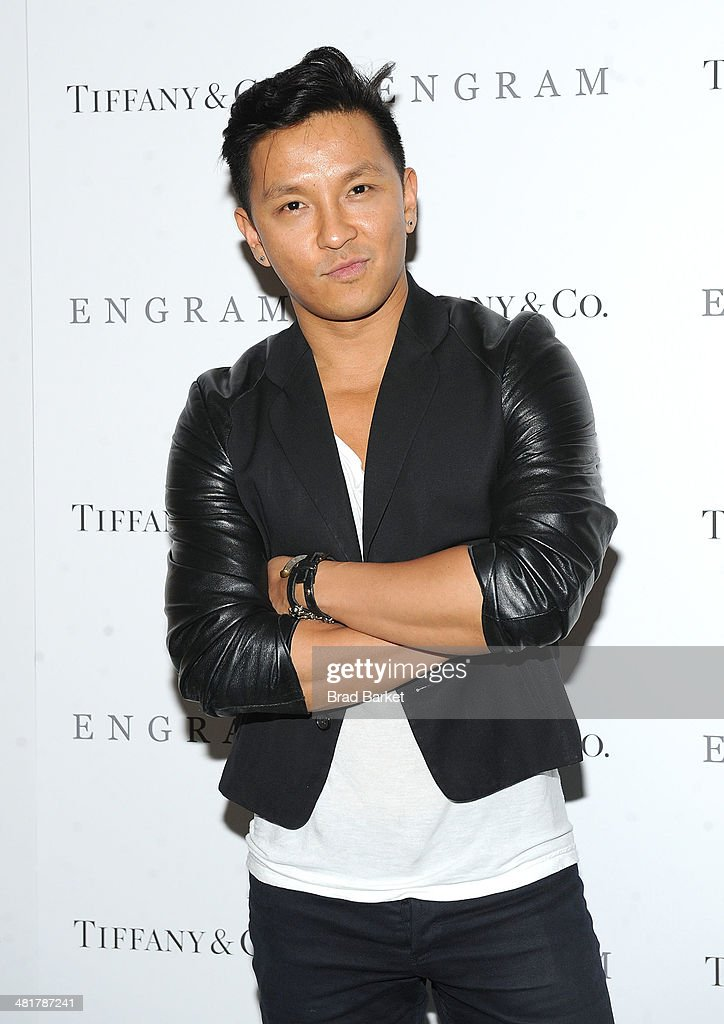 Designer Prabal Gurung attends the 'ENGRAM' screening at Museum of Modern Art on March 31, 2014 in New York City.