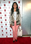 Designer Rachel Roy attends the Lee Daniels' 'The Butler' Special Screening at Hearst Tower on July 31 2013 in New York City