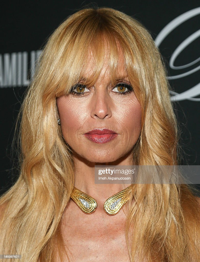 Designer Rachel Zoe attends FIJI Water at the 9th Annual Pink Party Benefiting The Cedars-Sinai Women's Cancer Program at