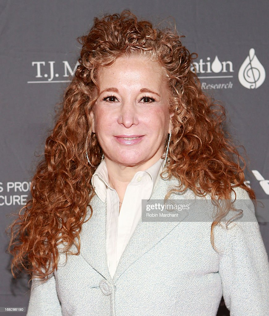 Designer Randi Rahm attends 2013 T.J. Martell Foundation's Women Of Influence Awards And Luncheon at Riverpark on May 7, 2013 in New York City.