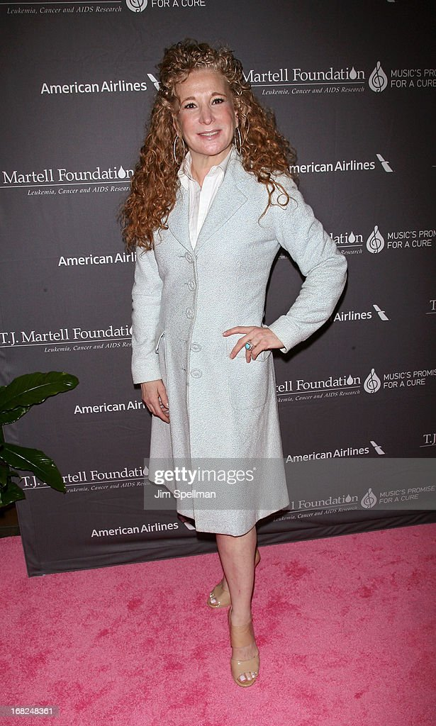 Designer Randi Rahm attends the 2013 T.J. Martell Foundation Women Of Influence Awards & Luncheon at Riverpark on May 7, 2013 in New York City.
