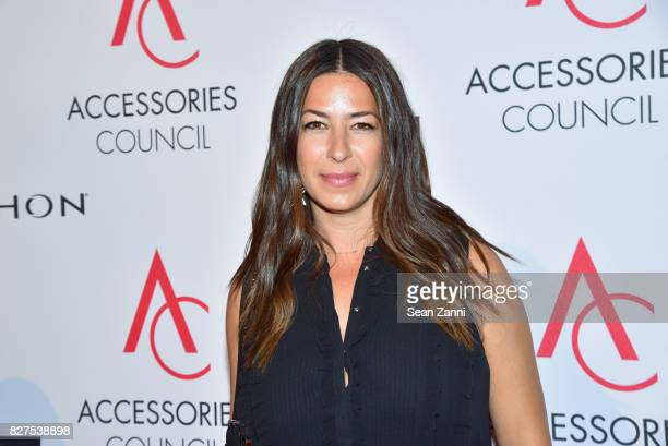 Designer Rebecca Minkoff attends 21st Annual Ace Awards at Cipriani 42nd Street on August 7 2017 in New York City