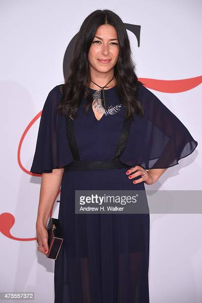 Rebecca Minkoff Fashion Designer Stock Photos and Pictures | Getty ...