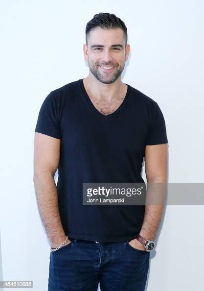 Designer Rubin Singer attends the Rubin Singer Presentation MercedesBenz Fashion Week Spring 2015 on September 6 2014 in New York City