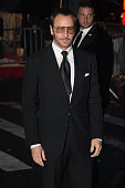 Designer Tom Ford attends the 2015 CFDA Fashion Awards at Alice Tully Hall at Lincoln Center on June 1 2015 in New York City