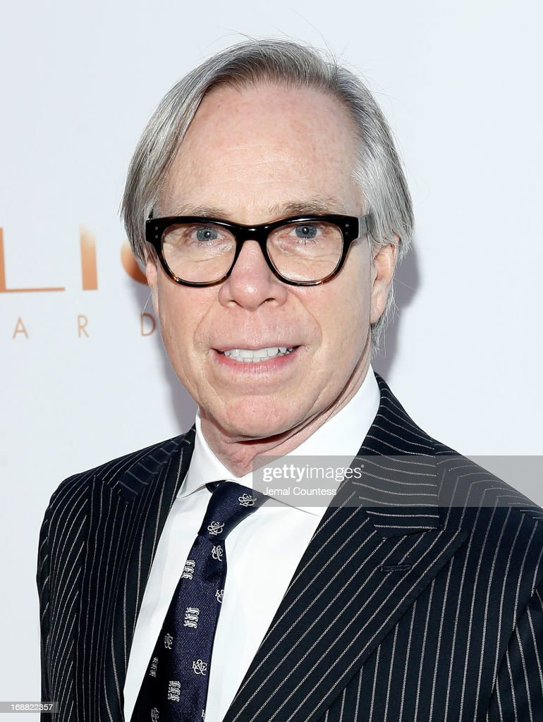 Designer Tommy Hilfiger attends The 2013 Clio Awards at American Museum of Natural History on May 15, 2013 in New York City.