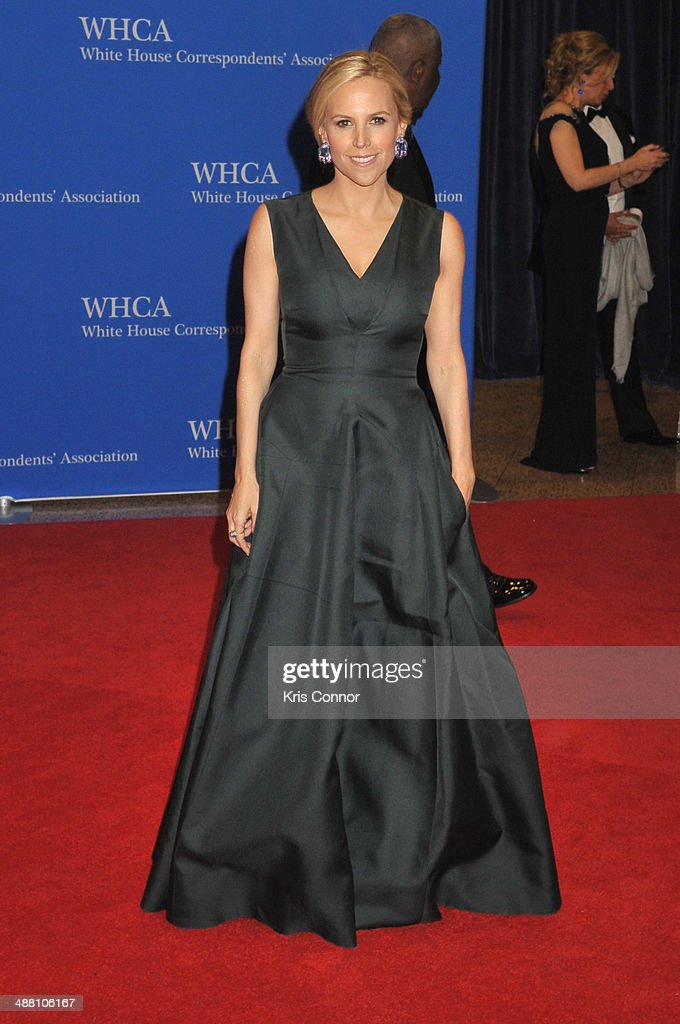 Designer Tory Burch attends the 100th Annual White House Correspondents' Association Dinner at the Washington Hilton on May 3, 2014 in Washington, DC.