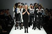 Sportalm Kitzbuehel - Show - Berlin Fashion Week...