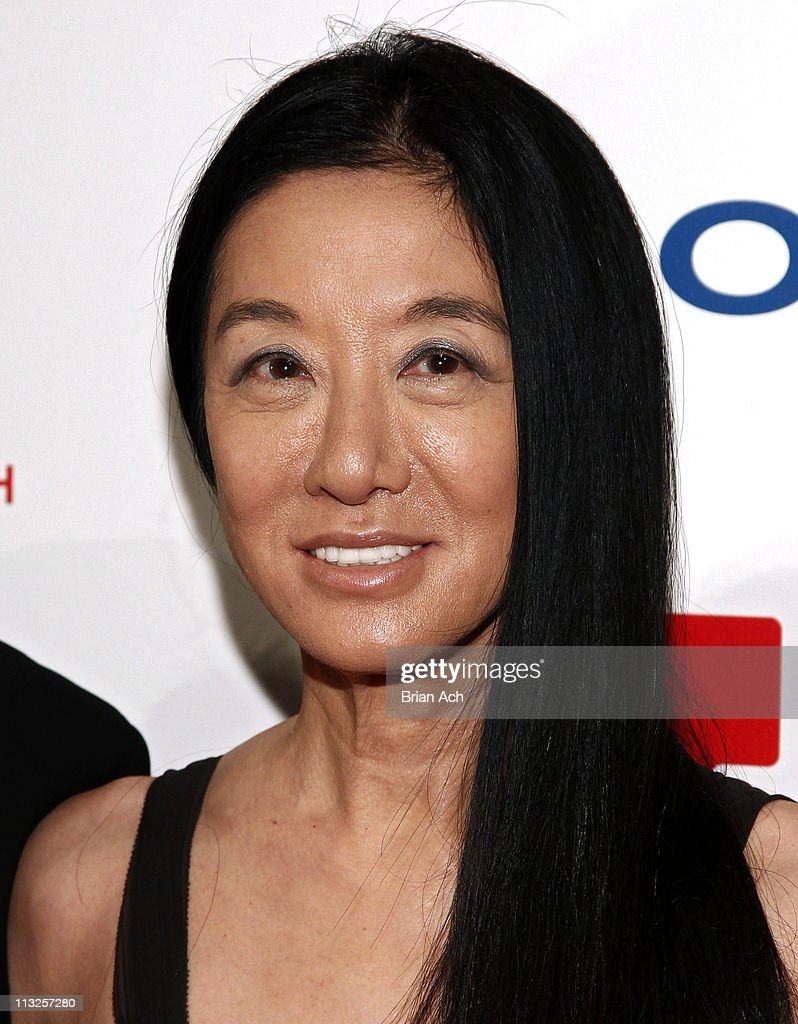 Designer Vera Wang attends the 5th annual DKMS Gala at Cipriani Wall Street on April 28, 2011 in New York City.
