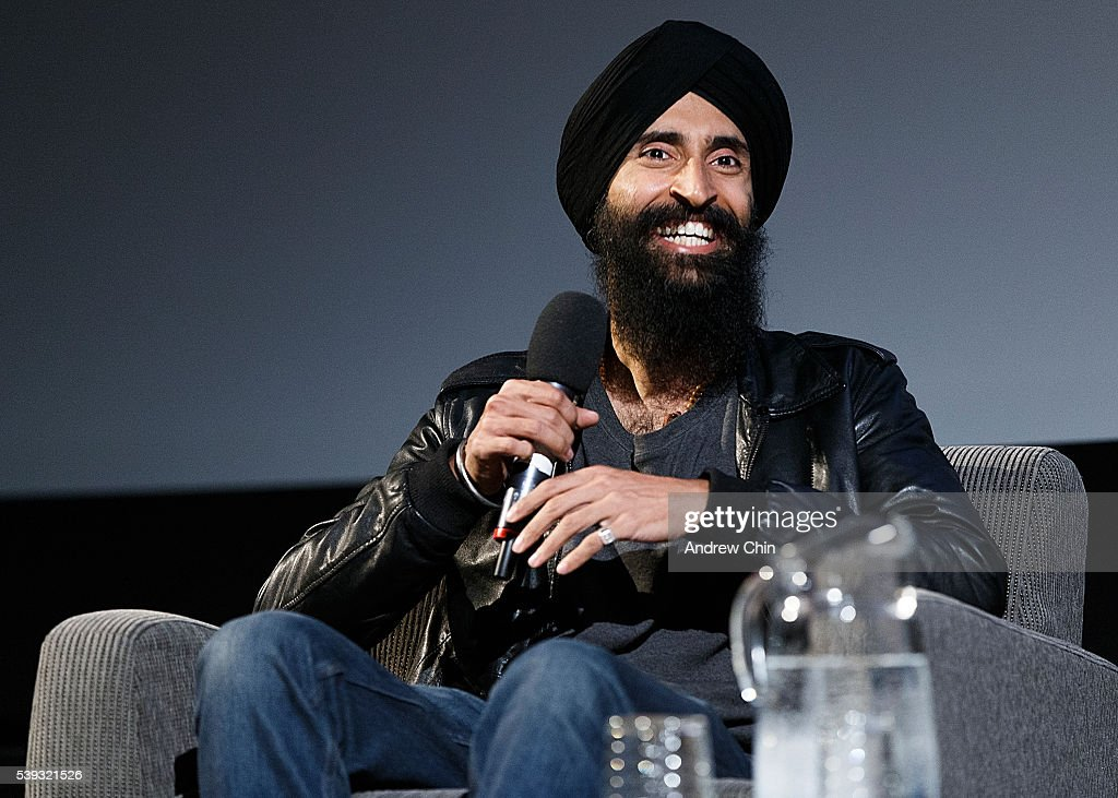 Indian Summer Festival - What Not To Wear With Waris Ahluwalia