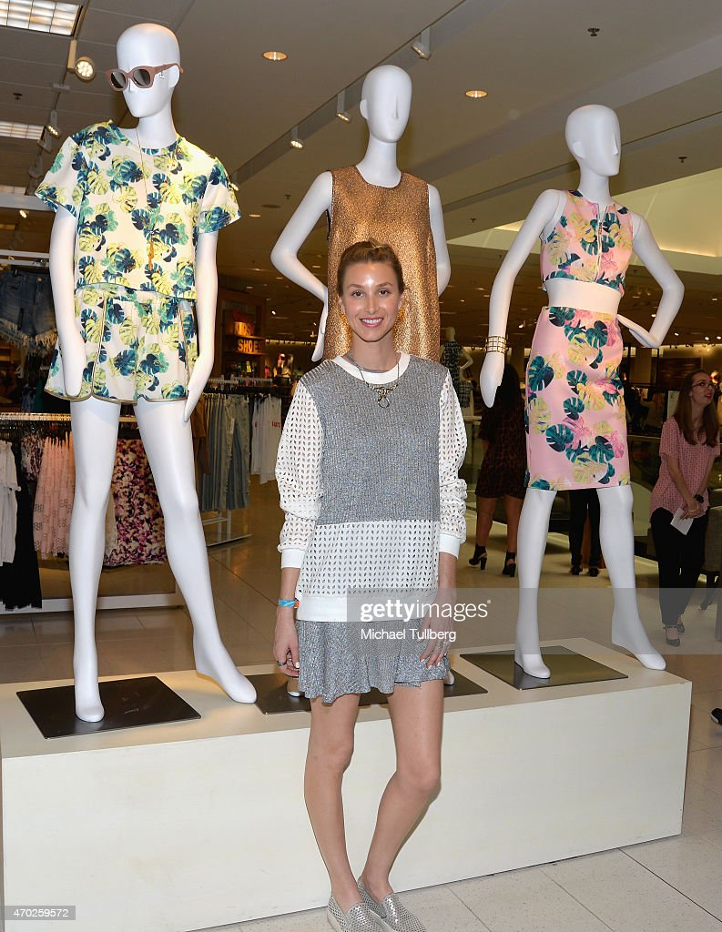 Whitney Port Introduces Her Newest Whitney Eve Spring