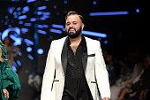 Willfredo Gerardo At Los Angeles Fashion Week Powered...