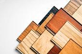 Designer Wood Samples