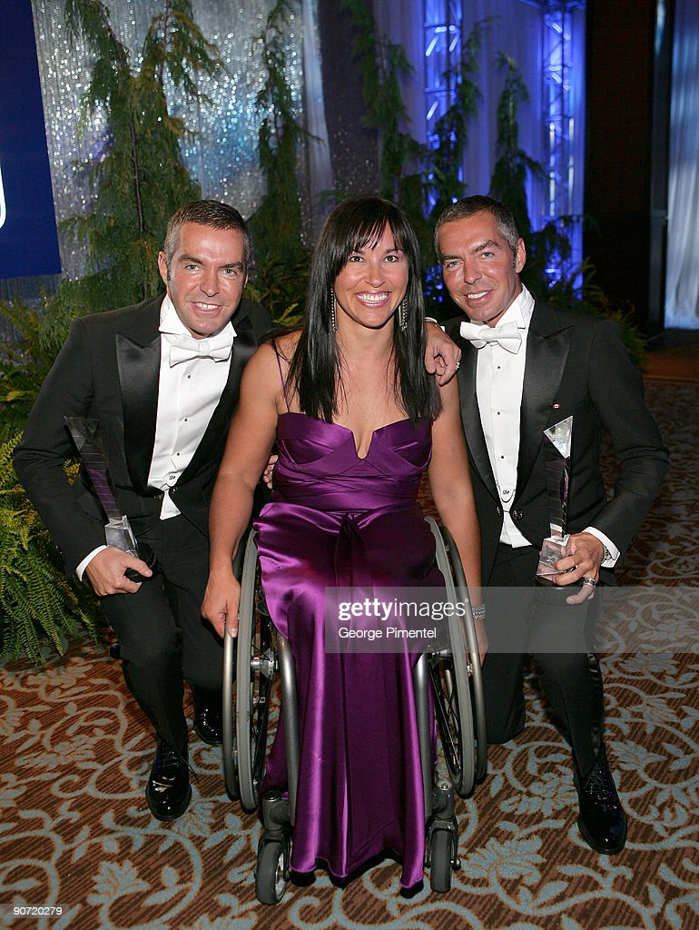 RBC Inductee Charity Ball 2009