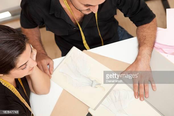 designers job