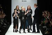 Riani - Show - Berlin Fashion Week Autumn/Winter 2019