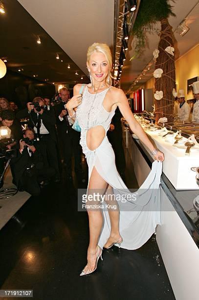 Desiree Nick Bei Der 11 Festlichen Operngala Für Die Aidsstiftung 'In Memoriam Irina Pabst' In Der Deutschen Oper In Berlin Am 131104