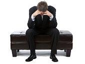 Despair bench