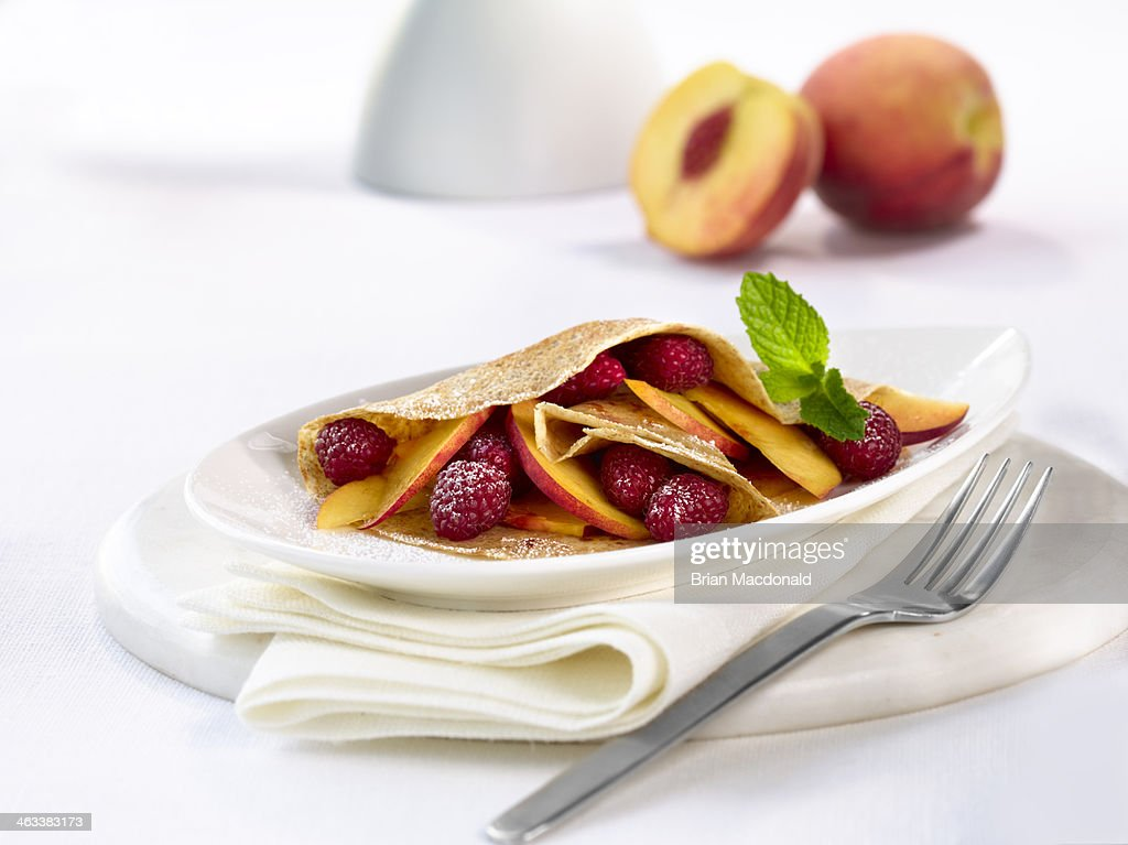 Dessert Food : Stock Photo