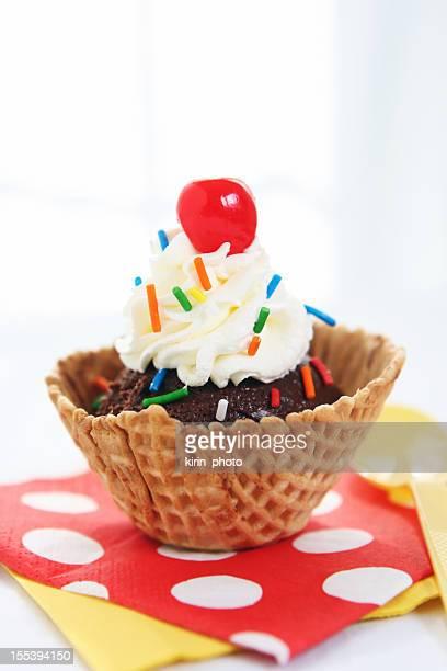Happy Birthday Ice Cream Stock Photos And Pictures Getty