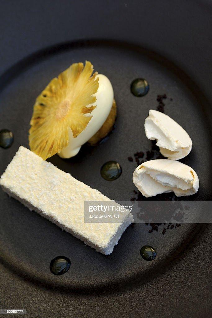 Dessert : Stock Photo