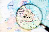 Destination Belarus