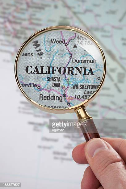 Destination - California