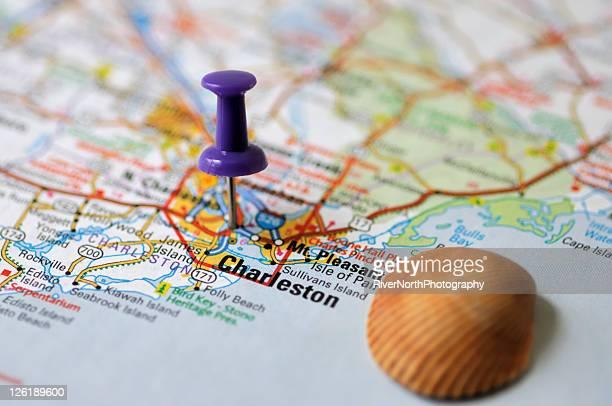Destination de Charleston