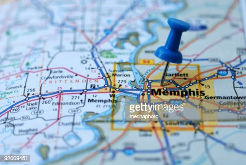 Destination Memphis Tennessee