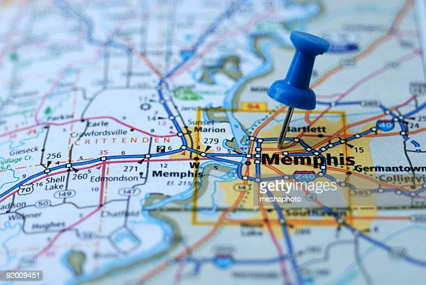 Destination Memphis Tennessee