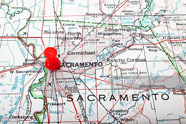 Destination Sacramento
