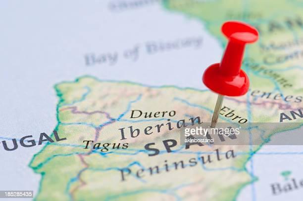 Destinazione Spagna