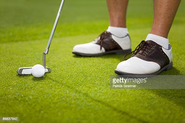 Golf Shoes For Walking On Grass