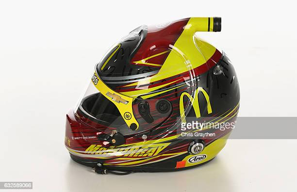 Nascar helmet stock photos and pictures getty images for Ford motor company driver education series