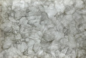 detail of a translucent slice of natural quartz agate marble stone. natural patterns and textures of minerals for background. natural stone agate surfaces, backgrounds and wallpapers. abstract backgro