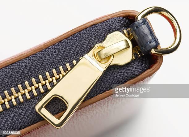Detail Zipper Pull