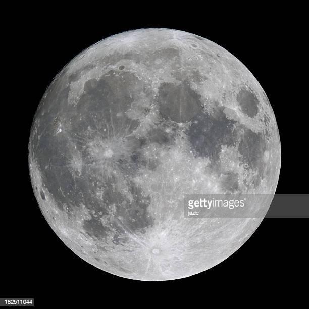 満月の詳細