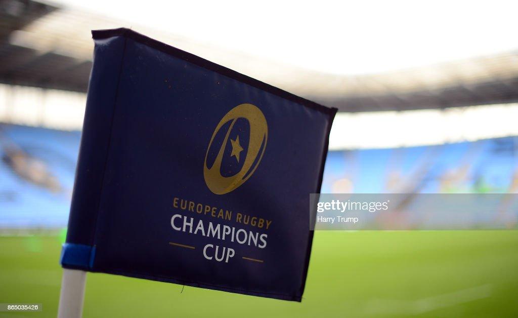 Wasps v Harlequins -  Champions Cup