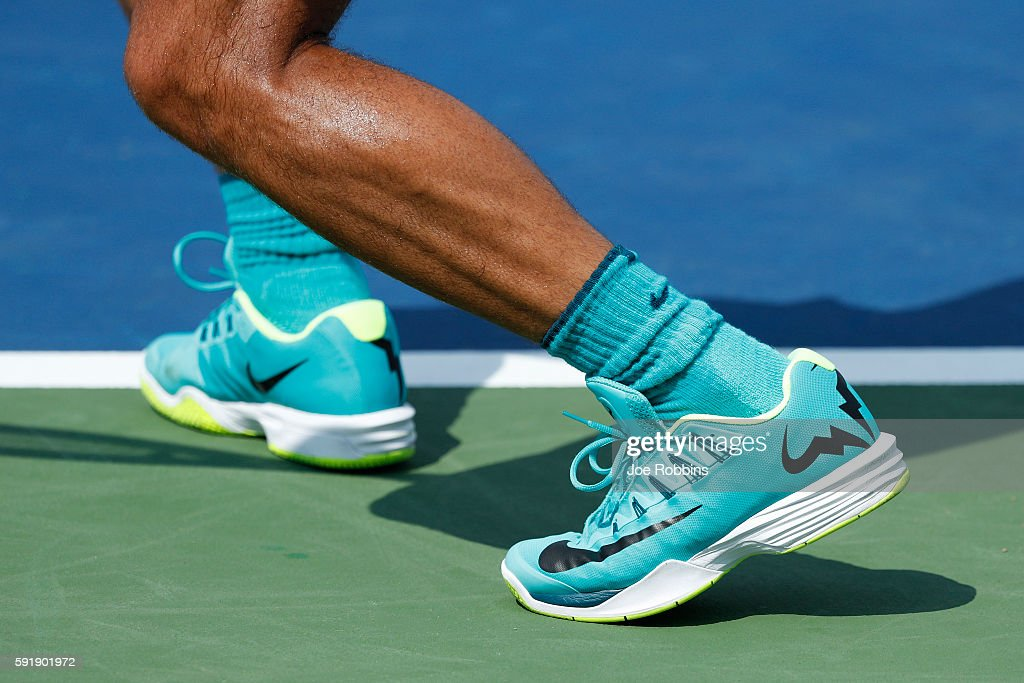 Western & Southern Open - Day 6 : Photo d'actualité