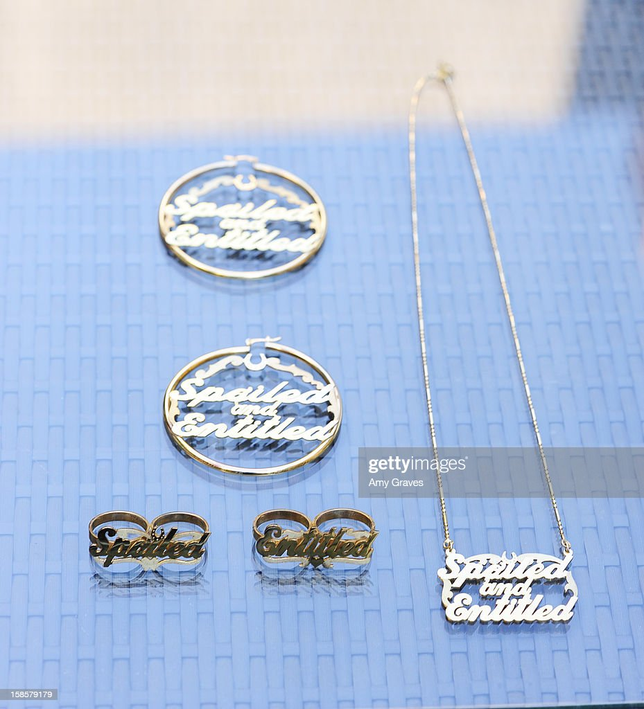 josie goldberg launches her clothing jewelry chocolate