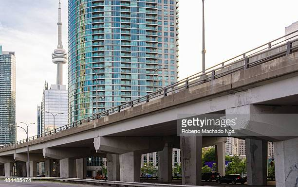 Details of the downtown Gardiner Expressway the east part of this old and popular highway is doomed for demolition after the city council voted to...