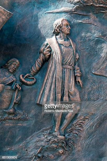 Henry wilson stock photos and pictures getty images for Bas relief mural