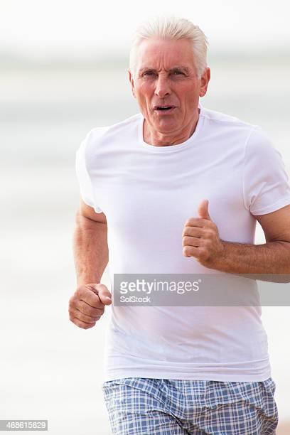 Festgelegte Senior Jogginganzug
