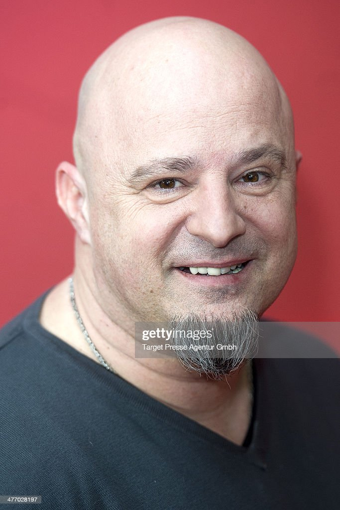 Detlef Steves attends the 'Sing meinen Song - das Tauschkonzert' photocall at Asphalt Club on March 6, 2014 in Berlin, Germany.