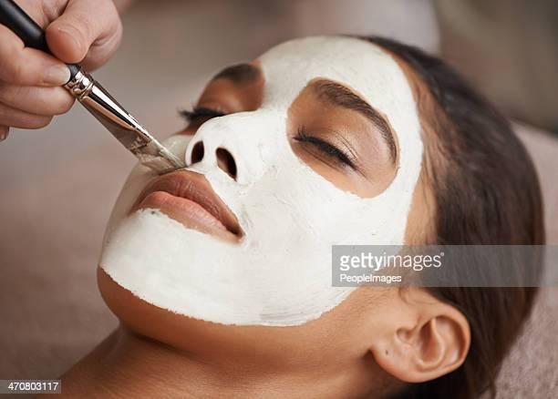 Purifiez votre peau